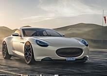 Genf 2019: Noch ein elektrischer Supersportwagen